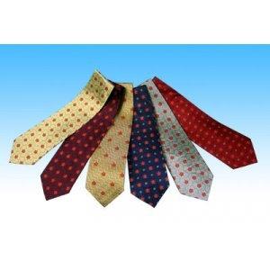 SCN 領帶