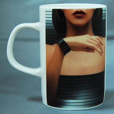 新骨瓷馬克杯全彩設計